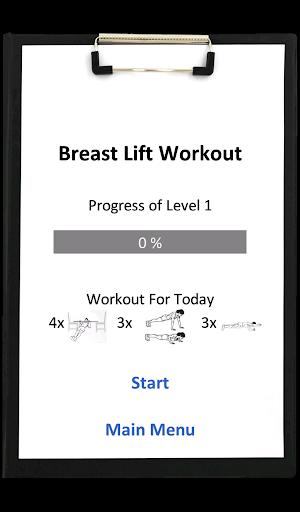 玩免費健康APP|下載女子胸部鍛煉 app不用錢|硬是要APP
