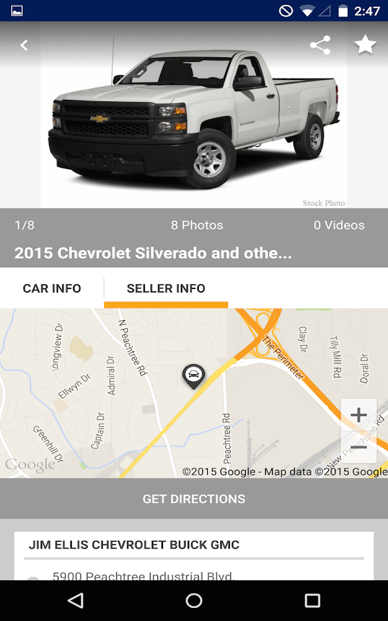 Autotrader - Cars For Sale - screenshot