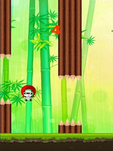 Ninja Kid Run by Fun Games For Free on the App Store