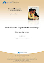 Promotion and Professional Relationships