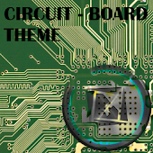 CIRCUIT THEME For TSF SHELL