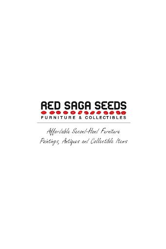 Red Saga Seeds