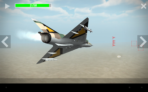 Strike Fighters Israel v1.2.4