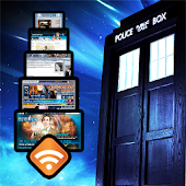Doctor Who: WhoFeed