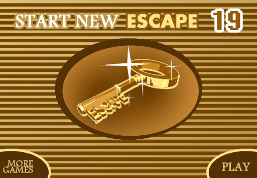 START NEW ESCAPE 019
