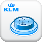 KLM Feedback icon