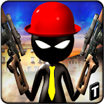 Stickman Sniper Shooting 3D 1.2 Apk
