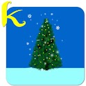 keeworld Theme:Silent Night logo