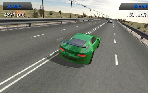 Real Traffic Racer 3D