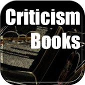 Criticism Books