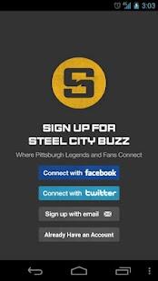 Steel City Buzz- screenshot thumbnail