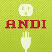 ANDI- Arts,Nightlife,Dining