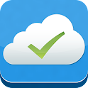 Right Backup Anywhere icon
