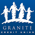 Granite CU Mobile Banking icon