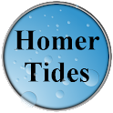 Homer Tide Tables (Tablet) icon