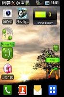 Screenshot of Speed Dial Widget Xtreme