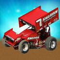 Sprint Car Dirt Racing Game