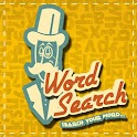 Word Search 2013 - Free icon
