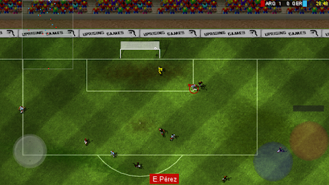 Super Soccer Champs - SALE Screenshot 35