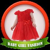 Hot Baby Girl Fashion Photo