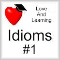 Idioms #1 icon