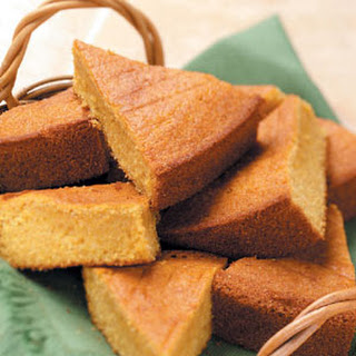 Quick Buttermilk Corn Bread