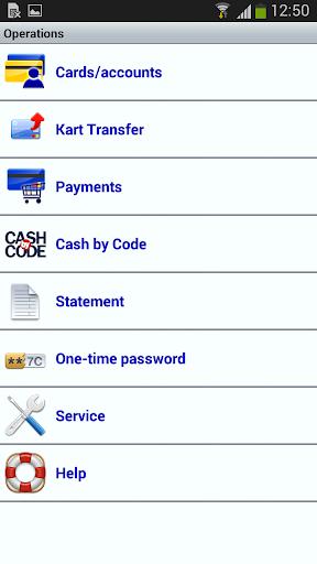 BANK BTB MobilBank