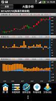 Screenshot of 至尊股票機