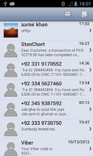 iPhone Messages Theme Pro