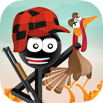 Stickman Turkey Hunter Pro v1.1
