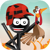 Stickman Turkey Hunter Pro