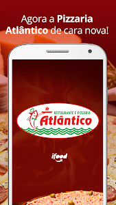 Pizzaria Atlântico Delivery screenshot 0