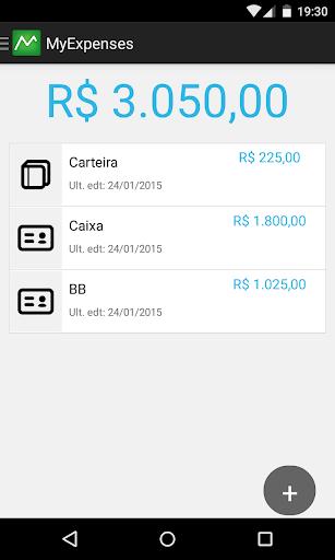 MyExpenses