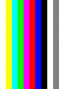 Advanced Test Card - screenshot thumbnail