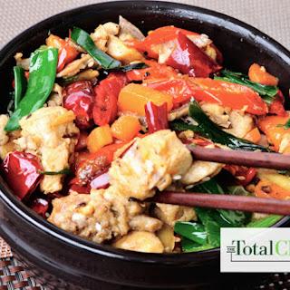 Total Choice Asian Chicken Stir-Fry