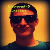 IstoprocentHD Soundboard