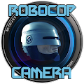 Robocop Face Changer icon