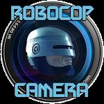 Robocop Face Changer 1.0 App icon