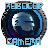 Robocop Booth Camera