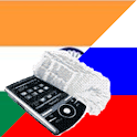 Russian Hindi Dictionary icon