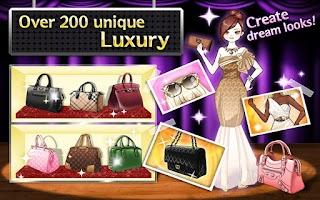 Screenshot of Fashion Queen - 19 Cash Points