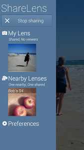 ShareLens screenshot 3