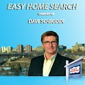 zDave Schroder Easy Home Searc icon