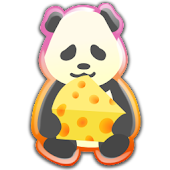 Escape Game - Panda w/ Cheese