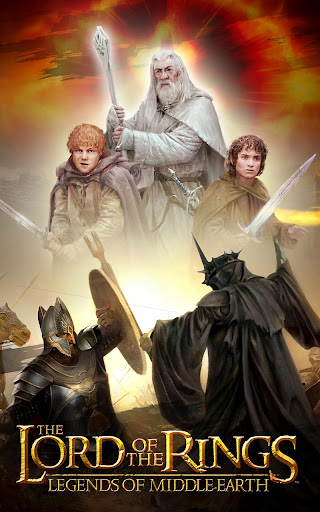 Lord of the Rings: Legends