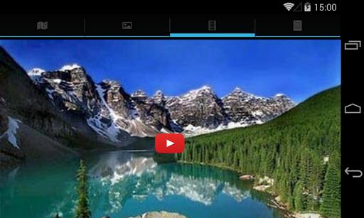 加拿大10大旅游胜地