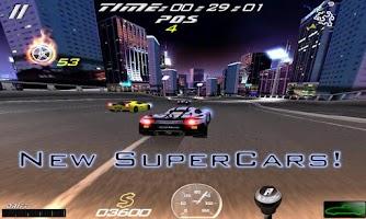 Screenshot of Speed Racing Ultimate 2 Free