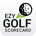 Ezy Golf Scorecard icon