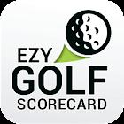 Ezy Golf Scorecard icon