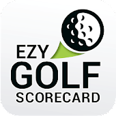 Ezy Golf Scorecard